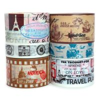 Office stationery free samples mix decorations sketch book washi tape thumbnail image
