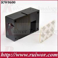 RW0600 Sidearm Retarcting Tether