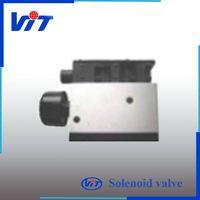 Truck air brake parts Solenoid valve 0501100029
