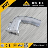 sell Excavator spare parts PC200-8 air intake connector 6754-11-4410(Email:bj-012#stszcm.com) thumbnail image