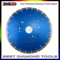 Diamond Circular Saw Blade For cutting Granite