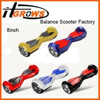 Hot sale high quality 2-wheel self balancing electric mobility scooter thumbnail image