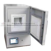1200C 1400C 1700C high temperature muffle furnace