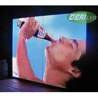 High resolution LED display screen 10mm
