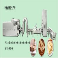 Saiheng Wafer Biscuit Machinery