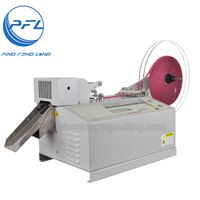 PFL-690 PVC electrical tape cutting machine