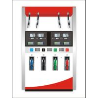 Fuel Dispenser for Fueling Station