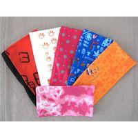 Cool camo seamless bandanna custom bandana