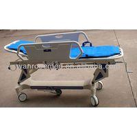 Hydraulic Hospital Trolley