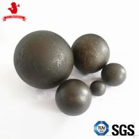 Low Price Grinding Steel Ball Mill Balls for Ball Mill