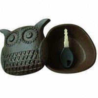 cast iron key storage