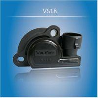 throttle position sensor