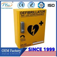 TY-H4 high quality Ip56 oudoor aed cabinet with heater
