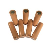 INR18650-3000mAh Li-ion Rechargeable cylindrical battery,18650 battery,High security lithium ion bat thumbnail image
