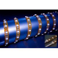 5050 SMD LED Strip (Flexible RGB Waterproof 01-Sfs-100cm-30) thumbnail image