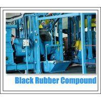 Black Rubber Compound
