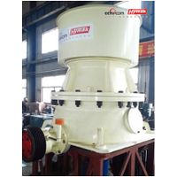 Single-cylinder cone  Crusher  made in hymak