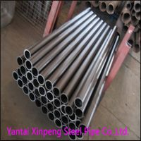 High Quality ST52 Steel Seamless Cold Rolled Tube