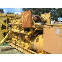 #4329 Caterpillar D398B Industrial Generator Set thumbnail image