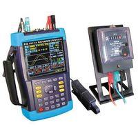 Portable Single Phase Energy Meter Testing Equipment