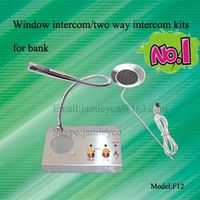Dual way intercom kits