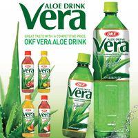 OKF Vera (Aloe Vera Drink)