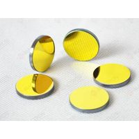 Silicon Laser Reflector Mirror 25mm For CO2 Laser Cutting and Engraving thumbnail image
