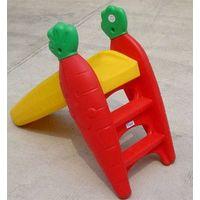 Roto mold Plastic slider ,children's slider