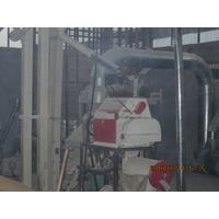 maize flour milling machinery