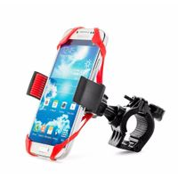 Universal bicycle car mount for cell phone car holder phone thumbnail image