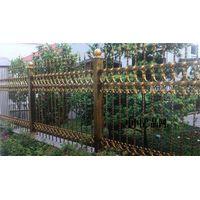 Wall guardrail, zinc steel guardrail, iron fence.