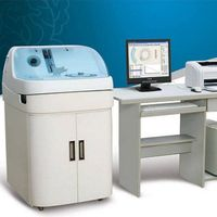 Auto Biochemistry Analyzer SA808 CE approved thumbnail image