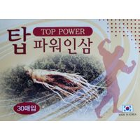 Top Power Ginseng Patch