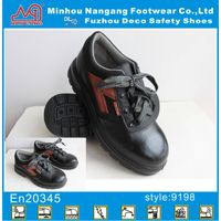safety shoes/worker shoes/Industrial shoes/boot thumbnail image