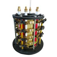RF Electrical Slip Ring (Medium/High Frequency Slip Ring)