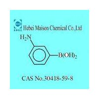 3-Aminophenylboronic acid CAS No. 30418-59-8