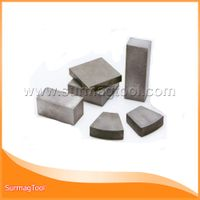 Permanent Sintered Smco Magnets for Motor