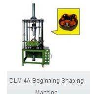 Pre- shaping machine  DLM-4A