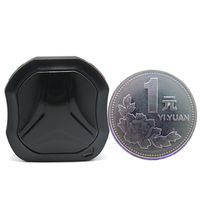 GTSTAR Cheap price smallest gps tracking chip 2G GPS GT109 thumbnail image