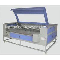 AW-100180BFJ Four-Head Movable Laser Cutting Machine thumbnail image