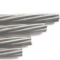 Supply Galvanized steel wire strand