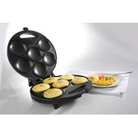 6 holes Arepa Maker (KS-334B)