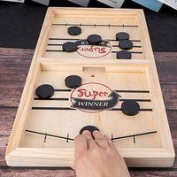 Fast Sling Puck Game Desktop Battle Supper Winner Board Games thumbnail image