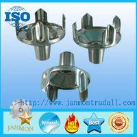 Stainless Steel Stamping Part,Metal stamping parts,Stamping parts,Metal punching parts,Punched parts thumbnail image