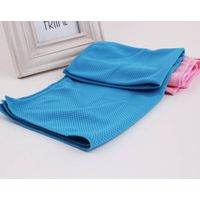Pure bamboo Sports towel