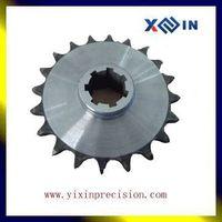 Custom cnc machining precision metal parts for machine parts thumbnail image