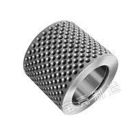 Stainless Steel Roller Shell