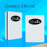 500mg home ozone sterilizer ,ozone ionic air purifier