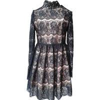 China Fashion Manufacture  FOB orders  PC dresses05