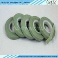 Thermal Conductive Silicone Rubber Acf Bonding Film